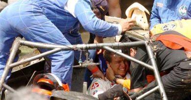 Stock: Gualter Salles assina com a Scuderia 111 para a temporada 2007