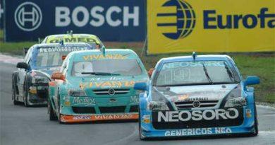 Stock: Sperafico diz que a etapa de Buenos Aires foi jogada fora