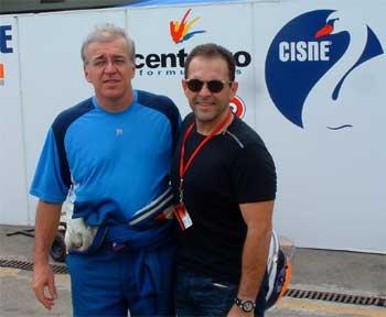 Stock: Mano Rola assina com a Hot Car para temporada 2006
