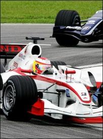 F1: FIA encerra carreira de Yuji Ide na F-1