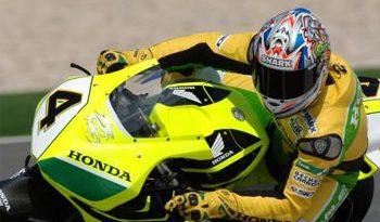 Superbike: Alexandre Barros conquista seus primeiros pódios