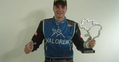 Super Clio: Wagner Ebrahim conquista o primeiro campeonato de Super Clio
