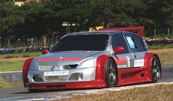 Super Clio: Recordista de vitórias em Campo Grande, Campos tem novo desafio