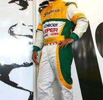 Super Clio: Allam Khodair corre na abertura da categoria