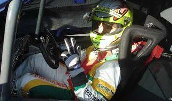 Super Clio: Allam Khodair marca a pole para a 2ª etapa, em Brasília