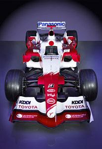 F1: Poucos carros treinaram nesta sexta-feira