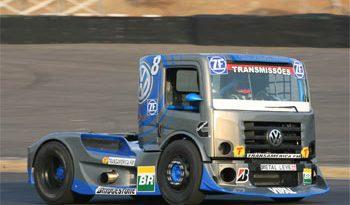 Truck: Trânsito na região de Interlagos (SP) será alterado para prova de domingo