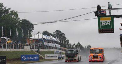 Truck: Cirino acha que decisão ficará para Brasília