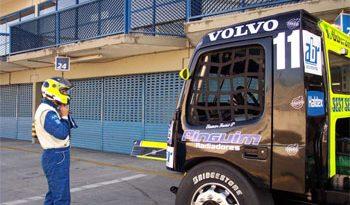 Truck: Palco do maior acidente da história, capital sul-mato-grossense recebe 5ª etapa