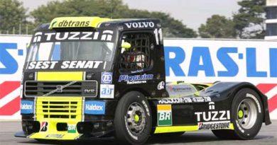 Truck: Domínio paulista em Cascavel