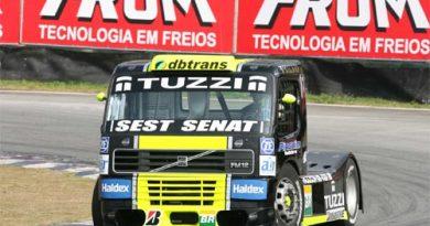 Truck: Diumar Bueno vai para o tudo ou nada em Brasília