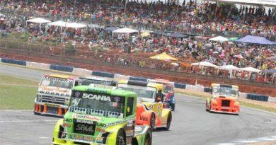 Truck: Goaino marca pontos na última etapa da categoria