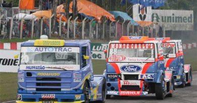 Truck: Categoria de volta à 'casa' do líder Muffato na prova que abre a reta final da temporada