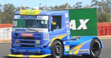 Truck: Mais distante do título, Muffato promete vitória na decisão em Brasília