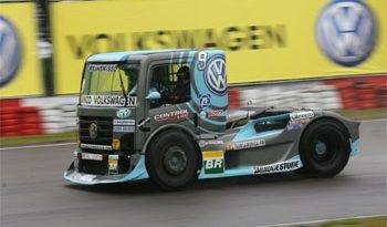 Truck: Renato Martins vence em Guaporé e Pedro Muffato assume liderança