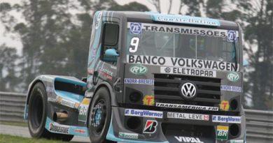 Truck: Renato Martins busca conquista de título inédito para VW