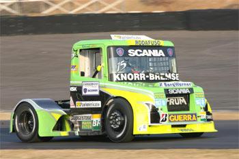 Truck: Roberval Andrade vence em Interlagos