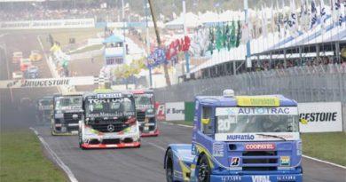 Truck: Automóvel Clube anuncia Cascavel como sede da primeira etapa da Truck em 2007