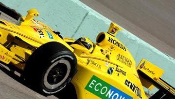 IRL: Grid para GP do Japão sai na madrugada de sexta