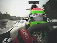 F1: Sakon Yamamoto será piloto de testes da Super-Aguri