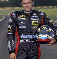 F1: Ex-piloto de testes da Minardi sofre atentado na Rússia