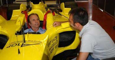 A1GP: Fittipaldi crê em início de uma nova era na categoria