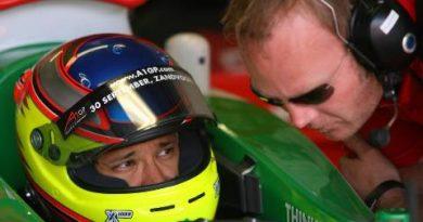 A1 GP: Equipe do Líbano pode trocar de carro para as corridas deste domingo