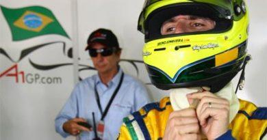 A1GP: Canadá e Suíça na pole; Brasil sai na primeira fila na Sprint