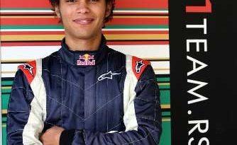 A1GP: África do Sul assina com novo piloto para temporada 2006/2007