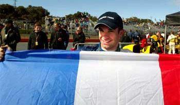 A1GP: México vence a Sprint Race. França é a campeã