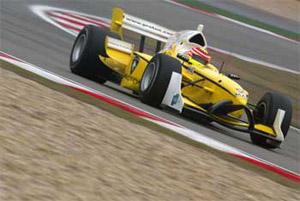 A1GP: Alex Yoong da Malásia é o pole na última prova da temporada