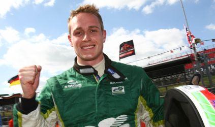 A1GP: Irlanda marca as duas poles-position em Brands Hatch e sai em vantagem na luta pela taça