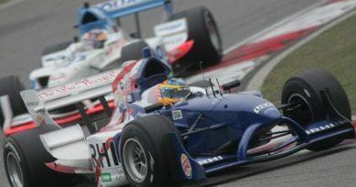 A1GP: Suíça coloca a mão no título da temporada