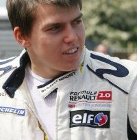 F3 Inglesa: Adriano Buzaid é o mais rápido no primeiro dia em Silverstone