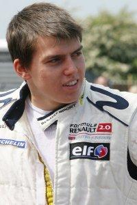 F3 Inglesa: Adriano Buzaid assina com a T-Sport