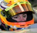 IPS: Cyndie Allemann é contratada pela American Spirit Racing