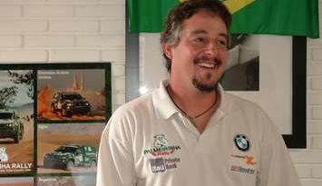 Rali-Dakar: Paulo nobre disputará o maior Rali do mundo na equipe oficial BMW