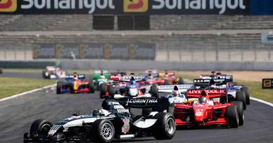 Superleague Fórmula: Temporada 2010 começa em Silverstone