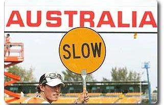 F1: GP da Austrália tem horários confirmados