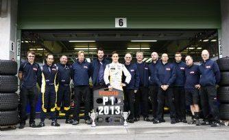 AutoGP: Vittorio Ghirelli é o Campeão de 2013