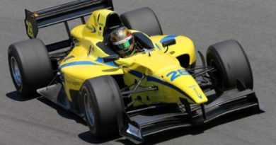 AutoGP: Markus Pomer e Kevin Giovesi vencem em Monza