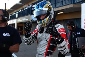 AutoGP: Adrian Quaife-Hobbs marca a pole em Curitiba
