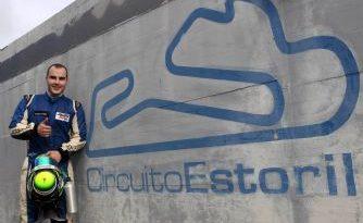 AutoGP: Tamas Pal Kiss marca a pole em Estoril