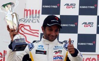 AutoGP: Sergio Campana e Kimiya Sato empatados no campeonato