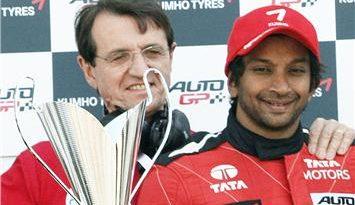AutoGP: Narain Karthikeyan e Kimiya Sato vencem em Silverstone