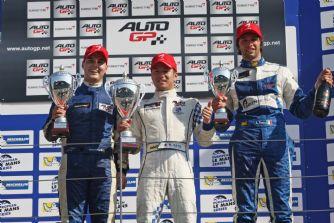 AutoGP: Kimiya Sato e Andrea Roda vencem em Zeltweg