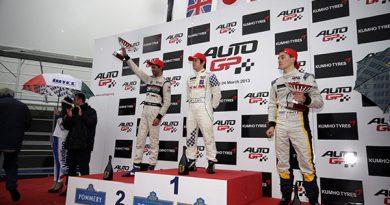 AutoGP: Kimiya Sato vence a segunda prova em Monza