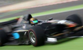 AutoGP: Kevin Giovesi marca a pole no Marrocos