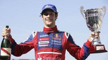 GP2 Series: Bruno Senna é o melhor estreante brasileiro na Fórmula GP2