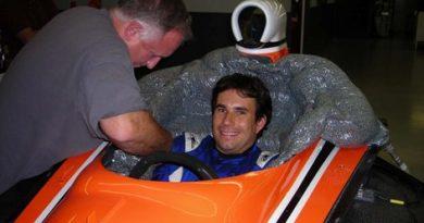 IRL: Conquest Racing contrata Enrique Bernoldi para a temporada 2008 da IndyCar Series